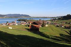 Willerzell am Sihlsee (uwelino) Tags: switzerland schweiz swiss suisse swisstravel swisstravelspectacular kanton schwyz 2018 europa europe sihlsee willerzell