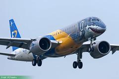 E90_PR-ZGQ_Embraer_DME (inal.khaev) Tags: e90 embraer dme russia special fbd