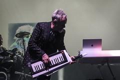 Howard Jones @ Manchester Ritz 24.11.17 (eskayfoto) Tags: panasonic lumix lx3 gig music concert live band stage tour manchester lightroom manchesterritz ritz theritz howard jones howardjones hojo p1640655editlr p1640655
