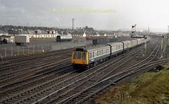 Ayr c632 (3) (Ernies Railway Archive) Tags: ayr falklandyard gswr lms scotrail