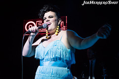 Tami Nielson (Joe Herrero) Tags: aprobado bolo gig concierto concert singer live directo