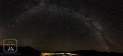 Star Arch (fentonphotography) Tags: alaska astrophotogtaphy milkyway nightphotography nightshot nightsky stars