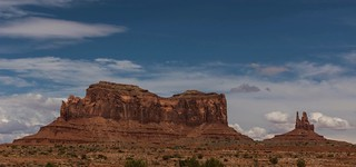 Monument Valley-Utah