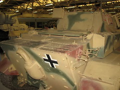 "Pz.Kpfw.II Luchs 3 • <a style=""font-size:0.8em;"" href=""http://www.flickr.com/photos/81723459@N04/44676268901/"" target=""_blank"">View on Flickr</a>"