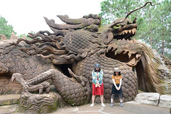 _DSC6640 (Quyr) Tags: dalat vietnam green smoke frog cloud tree forest langbiang lamdong portrait thunglungvang duonghamdatset
