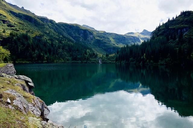 Katerwandern 2018 - Mettmen / Glarnerland