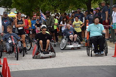 2018 9/11 Heroes Run (Travis Manion Foundation) Tags: racing wheelchairs