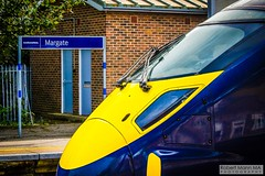 MargateRailStation2018.09.10-51 (Robert Mann MA Photography) Tags: margaterailstation margatestation margate thanet kent southeast margatetowncentre town towns towncentre train trains station trainstation trainstations railstation railstations railwaystation railwaystations railway railways 2018 summer monday 10thseptember2018 southeastern southeasternhighspeed class395 javelin class395javelin class375 electrostar class375electrostar