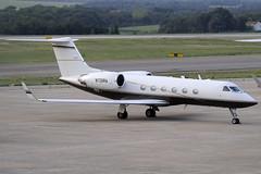 Pegasus Elite Aviation Gulfstream IV N726RW GRO 28/08/2018 (jordi757) Tags: airplanes avions nikon d300 gro lege girona costabrava gulfstream giv gulfstreamiv pegasuseliteaviation n726rw