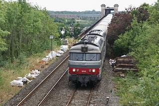 SNCF 67432 Cubzac les Ponts 08-07-2015