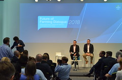 2018 Bayer Future of Farming (AgWired) Tags: bayer crop science future farming technology protection seed agribusiness food agwired zimmcomm