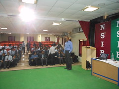 DSCN0027 (D Hari Babu Digital Marketing Trainer) Tags: digital marketing seminar nsibm jamshedpur