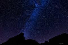 La Vía Láctea (Carpetovetón) Tags: montaña colladojermoso nocturna fotografíanocturna paisaje picosdeeuropa estrellas víaláctea noche night nightphotography cielo largaexposición longexposure nikond610 nikon1835 astrofotografía cordiñanes posadadevaldeón león españa