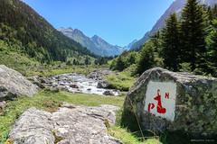 Parc national des Pyrénées (Kambr zu) Tags: cauterets hautespyrénées pyrénées parcnationaldespyrénées ach cascade erwanach kambrzu midipyrénées montagne mountain refuge sommet tourism lutour lafruitiere