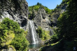 Cascade Ray Pic