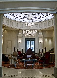 photo - Hotel Chateau Frontenac, Paris
