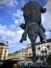 Gran Elefandret, 2009, Miquel Barceló (g a r c í a) Tags: elefant miquelbarceló zurich paradeplatz