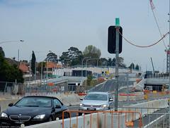 Westconnex takes shape 2 - Update 26 August 2018 (john cowper) Tags: westconnex motorway haberfield cars automobiles roadsmaritimeservices transportfornsw m4 sydney newsouthwales