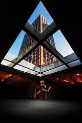 Diamond (Sabrou Yves Photograff) Tags: diamond samyang14mmf28 architecture paris beaugrenelle novotel dance future