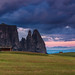 Cottages at Alpe di Siusi