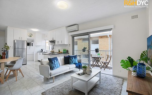 4/54 Oaks Avenue, Dee Why NSW