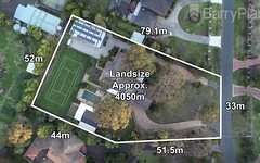 13 Queensferry Place, Greenvale VIC