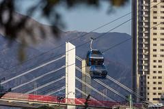 La Paz - MegaFest 2018 - Teleférico Celeste (Max Glaser) Tags: megafest southamerica bolivia lapaz