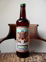 Lumberjacked (knightbefore_99) Tags: bottle beer cerveza pivo ale camra bc phillips victoria best tasty hops malt cool lumberjacked fresh hop pale