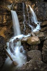 Kuhfluchtwasserfall (glank27) Tags: kuhfluchtwasserfalle waterfall stream farchant garmisch germany bavaria karl glanville photography canon eos 5d mark iv ef1635mm f4l