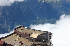 18-Terrasse de l'aiguille du midi (robatmac) Tags: aiguilledumidi france hautesavoie montagne
