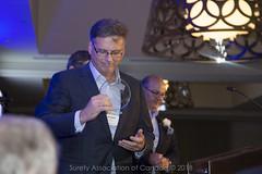 Surety Association of Canada's 27th AGM & Awards Gala Event (Surety Association of Canada) Tags: surety suretybond membership networking