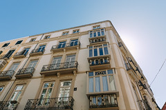Streets of Málaga | Spain (Caroline Groneberg) Tags: spanien malaga andalusien stadt architektur