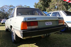 1981 Peugeot 505 GR (jeremyg3030) Tags: 1981 peugeot 505 gr cars french