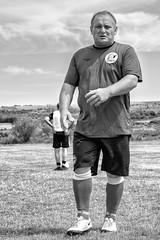 The soccer player (drugodragodiego) Tags: ionel portrait soccer soccerplayer ritratto blackandwhite blackwhite bw biancoenero cìrpesti cantemir moldova pentax pentaxk1 k1 pentaxdfa2470mmf28 hdpentaxdfa2470mmf28edsdmwr