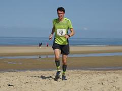 DSC08874 (corradookp) Tags: kustloop vrouwenpolder strand oostkapelle running beach run
