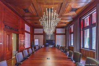 Kamer van de Minister