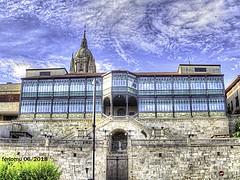 Salamanca 20180627 01 Museo Art Decó (ferlomu) Tags: arquitectura artdeco ferlomu museo salamanca