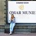 Omar Munie  wint slag om het Rijnstroom pand
