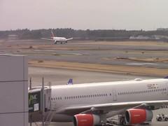 A330 EC-MKJ Tokyo Narita 26.02.18 (jonf45 - 4 million views -Thank you) Tags: iberia airbus a330 ecmkj tokyo narita airport february 2018 airliner civil aircraft jet plane video japan rjaa