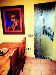 Cocina (brujulea) Tags: brujulea casas alquiler bocairent valencia casa rural monmossen cocina