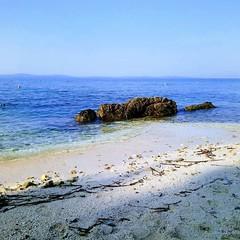 Ovcice Beach (TGM for Split Dalmatia Croatia) Tags: split dalmatia croatia android app tourist travel travelguidemap travelguide beach summer sea ovcice map googlemaps colours