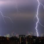 Lightning in Tokyo thumbnail