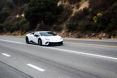 Lamborghini Huracan Performante LP640-4 (Hunter J. G. Frim Photography) Tags: supercar monterey car week carweek lamborghini huracan performante lp6404 white gray awd v10 italian coupe carbon lamborghinihuracanperformante lamborghinihuracanperformantelp6404