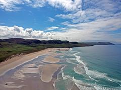 Machir Bay (laird.lothar) Tags: machir kilchoman islay beach scotland sand sea waves sky remote sunny schottland strand