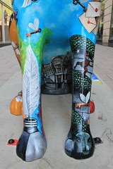IMG_4779 (.Martin.) Tags: gogohares 2018 norwich city sculpture sculptures trail gogo go hares art norfolk childrens charity break