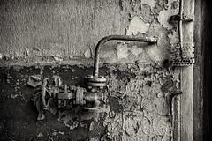 Mine de Grimpeurs 09 (roelboom) Tags: abandoned france factory decay fabriek coal coalmine coalmining mine industrial old roelboom roelito rusty rust urbex urbanexploration urbanexploring verlaten verlassen zeche