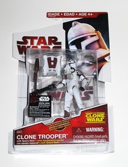 clone trooper with space gear cw02 star wars the clone wars red white canadian card basic action figures 2009 hasbro mosc a (tjparkside) Tags: clone trooper with space gear cw02 02 star wars sw tcw cw red white packaging card cardback canadian canada hasbro basic action figure figures 2009 mosc darth maul get exclusive qui gon quigon jinn eopie troopers blaster blasters pistol pistols backpack jetpack jet back pack missile launching firing rifle rifles breathing mask apparatus outer clones