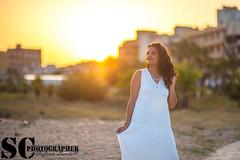 Sunset (SCarusophotographer) Tags: girl photoshoot photoshootinitaly photoshootinsicily sicilianphotographer sicilia sicily sicilianbeauty siciliangirl sicilianwoman fotografisiciliani italianphotographer italianbeauty italiangirl italianwoman italy bellezzaitaliana sun sunset sky beach color colori spiaggiai spiaggia sole tramonto cielo
