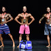 Mens Physique C 2nd Bertrand-Roux 1st Lapointe 3rd Gauthier