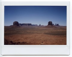Nevada & Arizona 2018008 (Past Our Means) Tags: fuji fujifilm fujifiminstax 210 wide travel arizona monument valley hiking instax instant instaxwide indie instantcamera instantphotography istillshootfilm film filmphotography filmisnotdead nofilter mountain dirt landscape analog analogue polaroid analouge adventure wanderlust back to the future